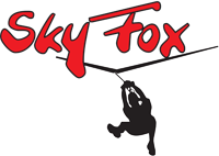 Adventure park Sky Fox Poreč
